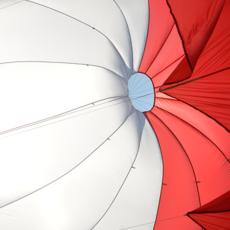 Parachute de secours Shine